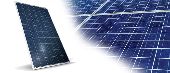 Pannello Solare Per Baita : Pannello solare fotovoltaico w v policristallino
